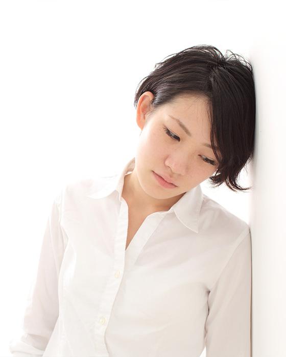 【ヘアスタイル】カジュアルショート